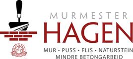 Murmester Magnus Hagen AS